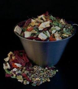 ledhälsa aptit matsmältning